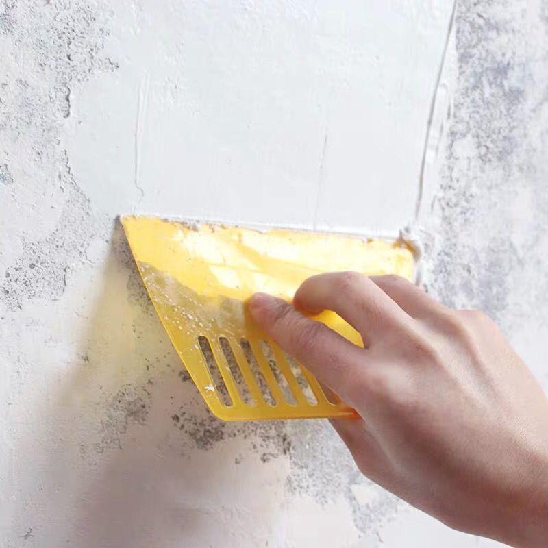 墙面修补膏